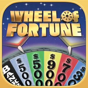 play Wheel Of Fortune