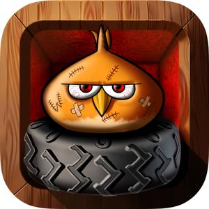 play Wheely Bird