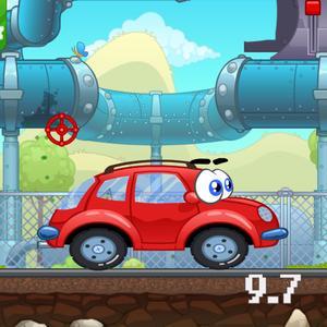 play Wheely V5