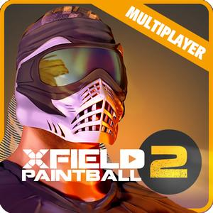 play Xfield Paintball 2 Multiplayer