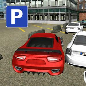 play Xtreme Car Parking 3D