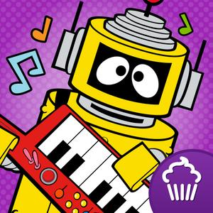 play Yo Gabba Gabba! Music Is Awesome!