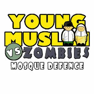 play Youngmuslim Vs Zombies : Mosque Defence