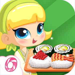 play Yoyo Sushi Shop : Sushi Master Chef&Sushi Chain( Order&Delivery Food)