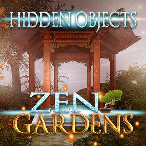 play Zen Gardens Hidden Objects Fantasy Game