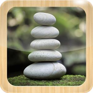 play Zen Stone Stack - How High Can You Reach? - Relaxing And Fun Stone Tower Castle Stacking Game