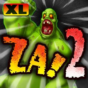 play Zombie Attack! Second Wave Xl