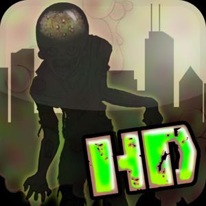 play Zombie Burst Hd
