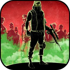 play Zombie Chase - Run Away 3D