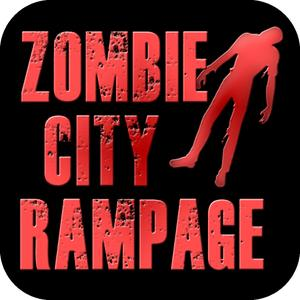 play Zombie City Rampage Fps