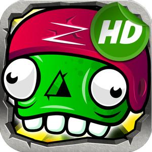 Zombie Defense - Shoot Flying Attack Zombies And Defend The Farm Pro
