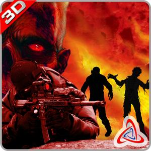 play Zombie Evil Town : Free 3D Fps Game