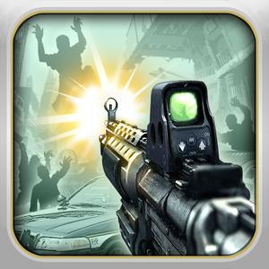 play Zombie Hunter - Shooting