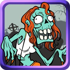 play Zombie Jump Monster Maze Tomb Puzzle Game - Pro Version