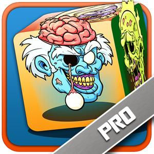 play Zombie Logic 2048 Version Pro - The Impossible Math Infection
