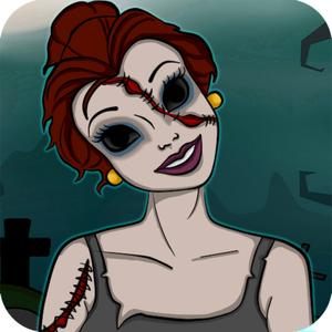 play Zombie Princesses For Girls