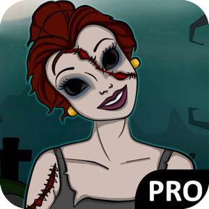 play Zombie Princesses For Girls Pro