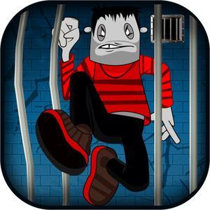 play Zombie Prison Escape -Undead Adventure- Pro