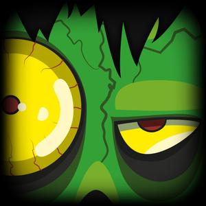 play Zombie Rising Up - Smasher