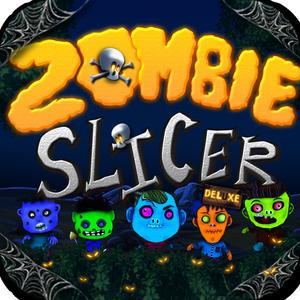 play Zombie Slicer Deluxe
