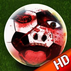 play Zombie Soccer : The Cool Free Flick Football Sports Game For Boys And Girls - Hd