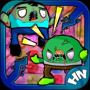 play Zombie Vs Zombies