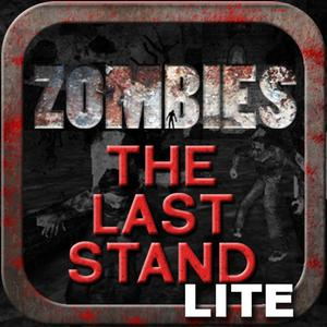 play Zombies : The Last Stand Lite