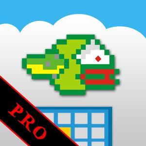 play Zombird - The Revenge Of The Flappy Dead Bird Pro