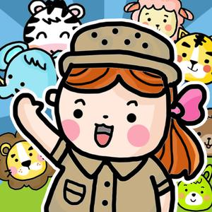 play Zoo Adventure Story : Animals Match 3 Puzzles - Jungle Mania Free Editions For Kids
