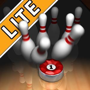 play 10 Pin Shuffle™ Bowling Lite