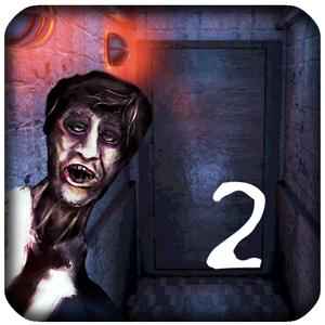 play 100 Zombies 2 - Room Escape
