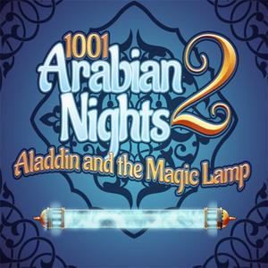 1001 arabian night 2