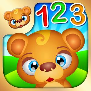play 123 Kids Fun Numbers - Educational For Preschool Kids And Toddlers