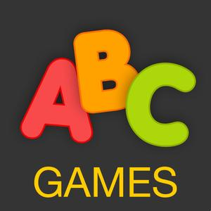 play Abc - Over 25 Alphabet Letter & Phonics For Preschool & Kindergarten