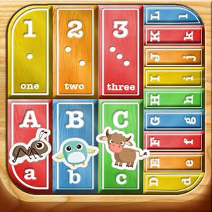 play Abc Piano For Kids