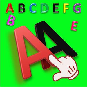 play Abc Puzzle Game For Kids - Start Learning The Alphabet