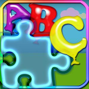 play Abc Puzzles Letters Preschool Learning Experience Game