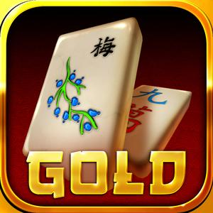 play Absolute Mahjong Solitaire - Gold Deluxe Classic