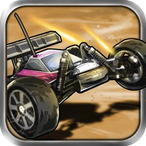 play Absolute Rc Buggy Race Pro - Full Off-Road Version