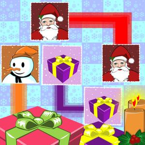 play Absolute X-Mas Connect : Christmas Holiday Puzzle Flow Game