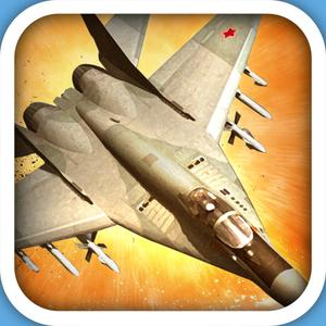 play Ace Assault Super Fighter Jet Speed Race