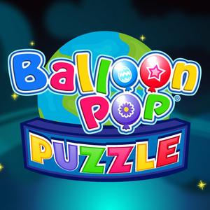 play Balloon Pop® Puzzle
