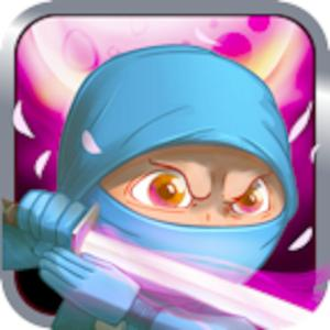 play Bandit Ninja Warrior Fighter : All New Free For Boys