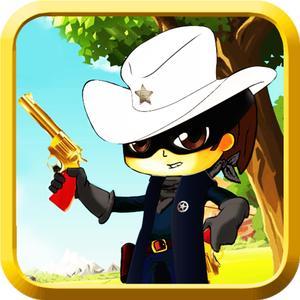 play Bandits On The Train Free