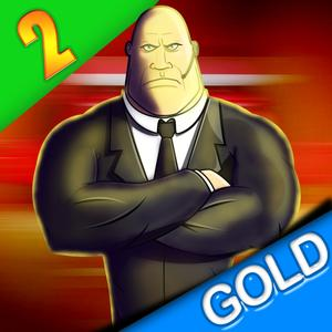 play Bar Fight 2 : Security Bouncer Brawl Protect The Girls In Distress - Gold Edition