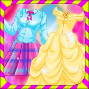 play Barbara Princess Fashion Expert