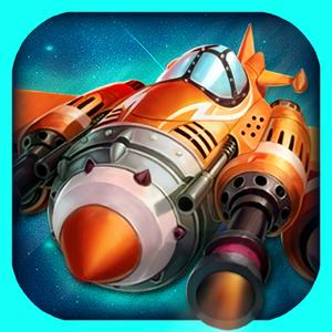 play Barrage Fighter: The Endless Space