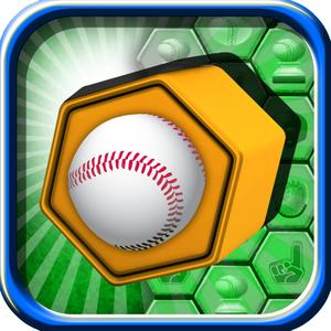 play Baseball Fast Food Frenzy - Tap Match Puzzle