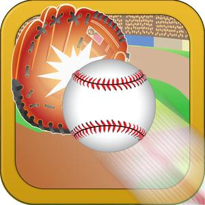 play Baseball Hitting Derby Hero - Sport Field Fast Ball Smash Battle Free