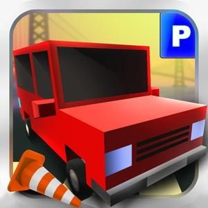play Car Parking Simulator 3D 2015